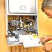 Cómo debemos arreglar una caldera doméstica o industrial